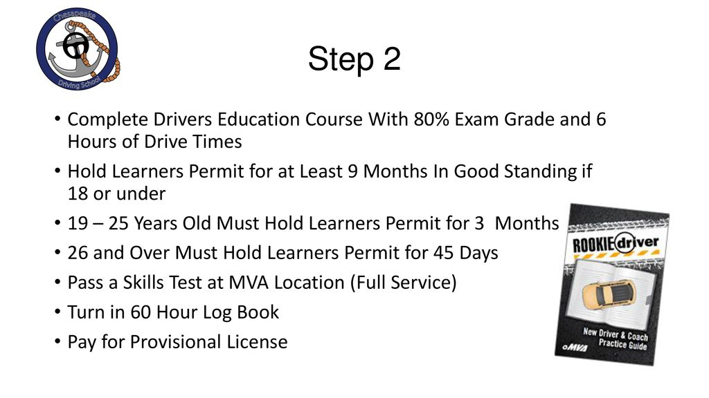 Drivers Education in Maryland - ppt download