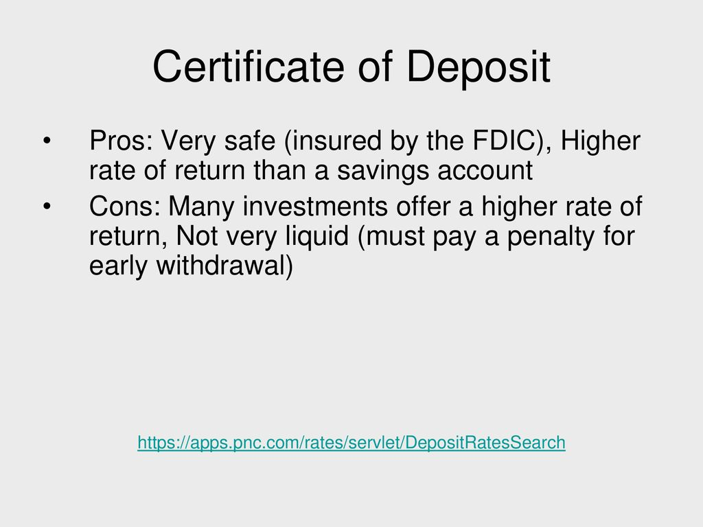 What is an investment? Create a short definition  - ppt download