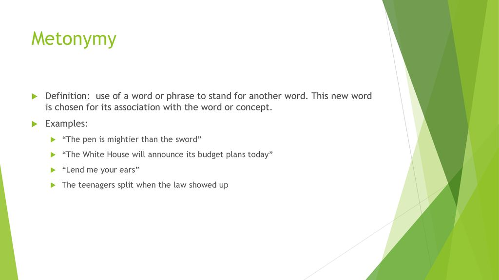 Today's goals Introduce figurative language - ppt download