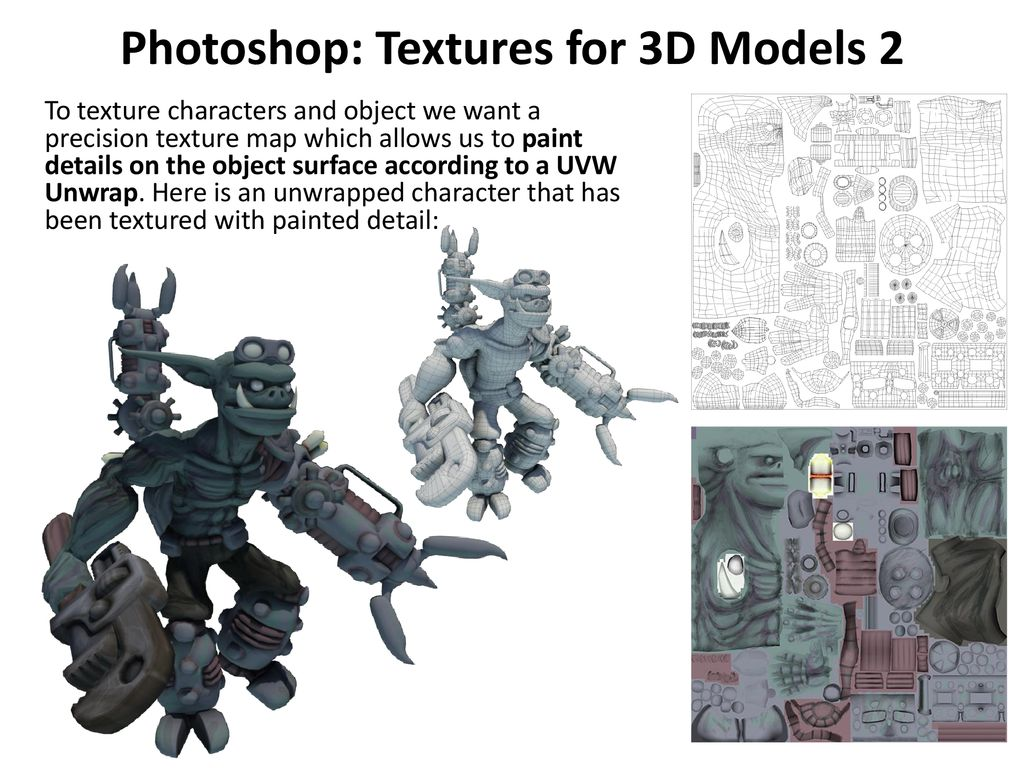 Introduction to 3D Art and Animation - ppt download