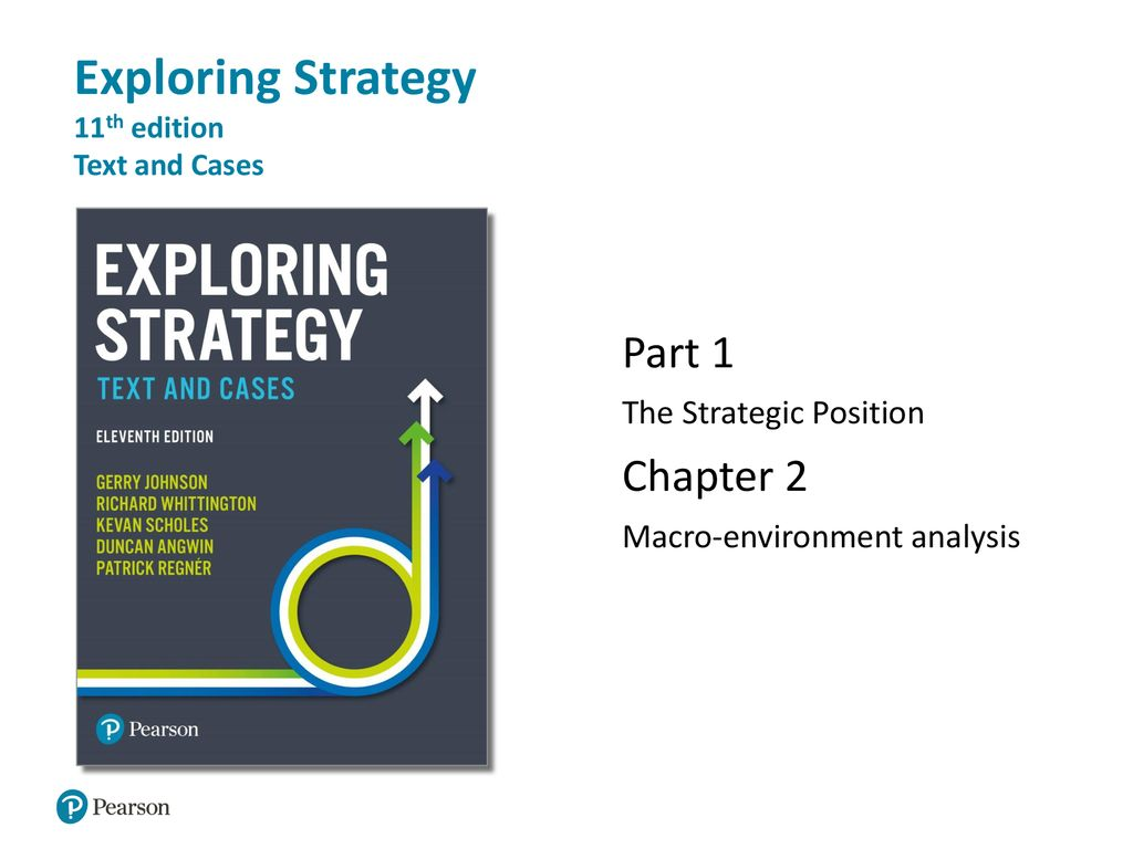 Exploring Strategy 11th Edition Text And Cases Ppt Download