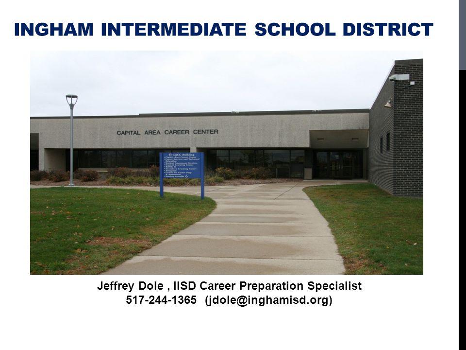 Ingham Intermediate School District Ppt Download