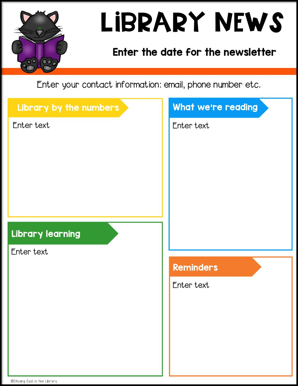 Library & Computer Lab News September ppt download