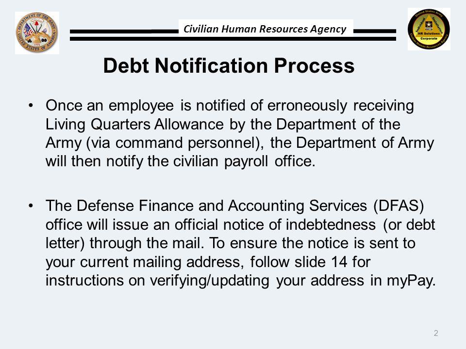 Erroneous Payment of Living Quarters Allowance - ppt video