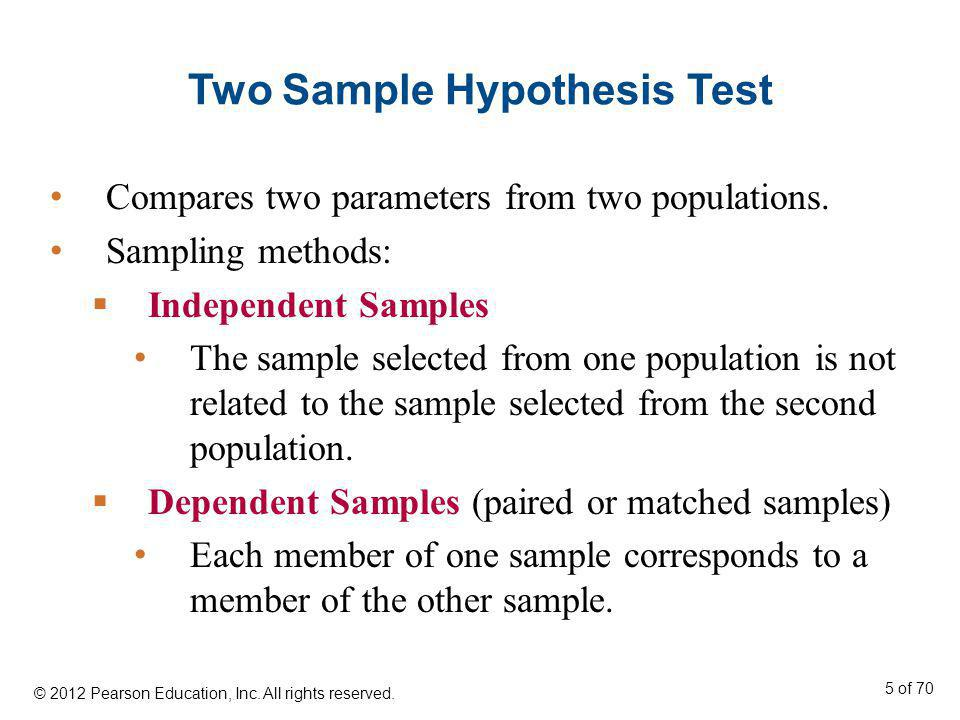 Two sample hypothesis term paper example january 2019 2748 words.