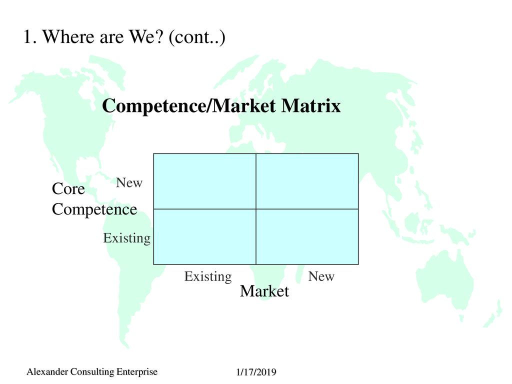 Global Marketing Strategy - ppt download