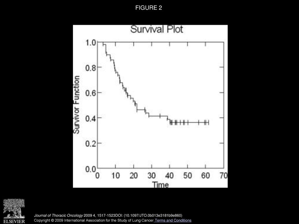 Multimodality Treatment of Stage III Non-small Cell Lung