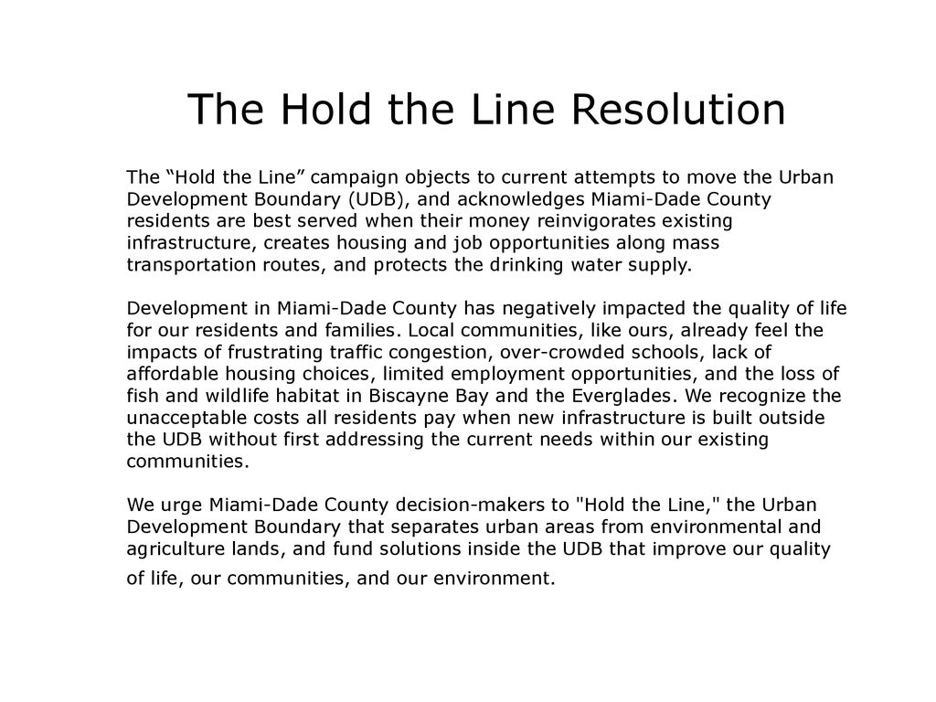 Who is Hold the Line? Currently over 130 organizations
