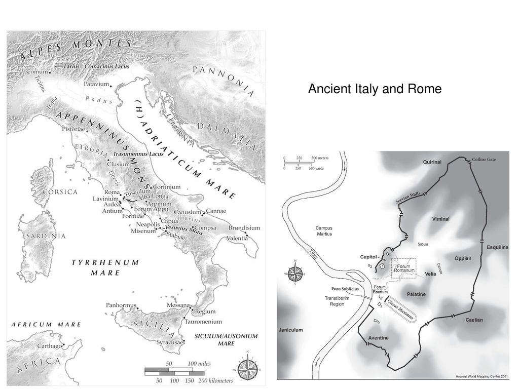 Ancient Rome: Chronology - ppt download
