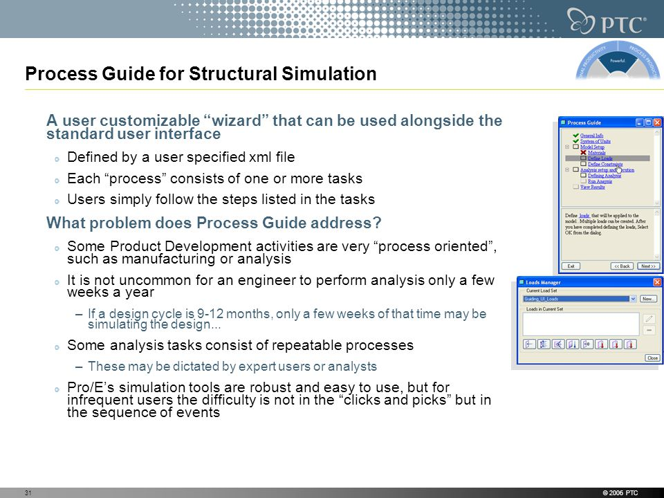 Process Guide for Structural Simulation
