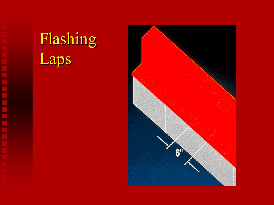 Flashing Laps