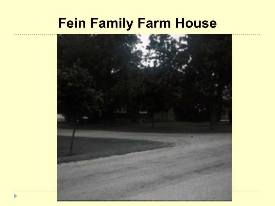 Fein Family Farm House BB043