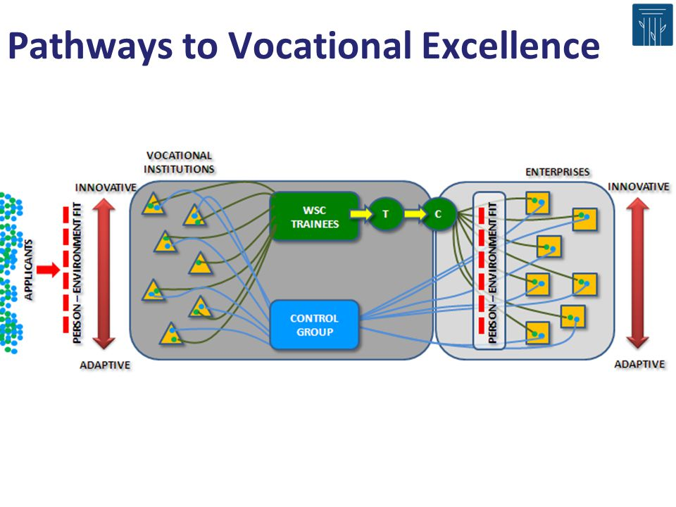 Pathways to Vocational Excellence