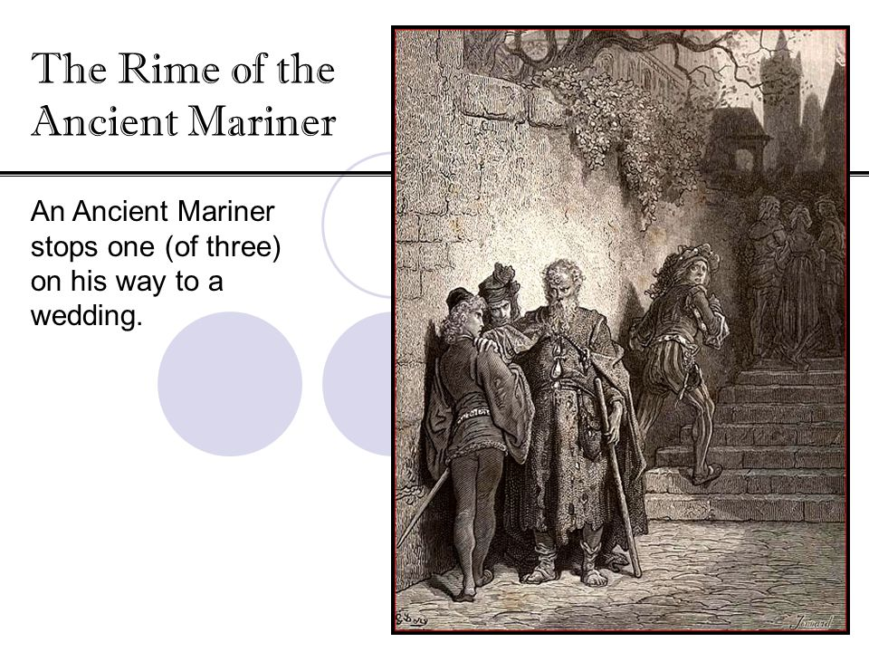 an analysis of the changes between the 1798 and 1817 versions of the rime of the ancient mariner This form enables the writer to concentrate more on the effective narration of the story rather than the rigid counting of number of lines and for the purposes of this paper, eagleton's observations will be applied to examininga specific poem by samuel coleridge, the rime of the ancient mariner.