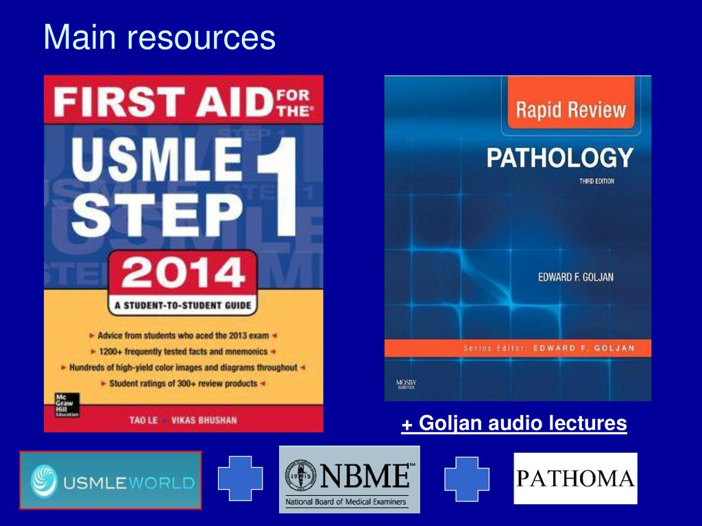 Advice on the USMLE Prepared by a CSA Monday11th November