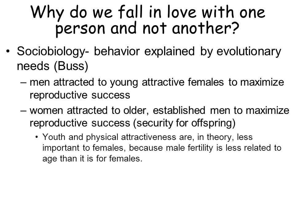 what is physical love