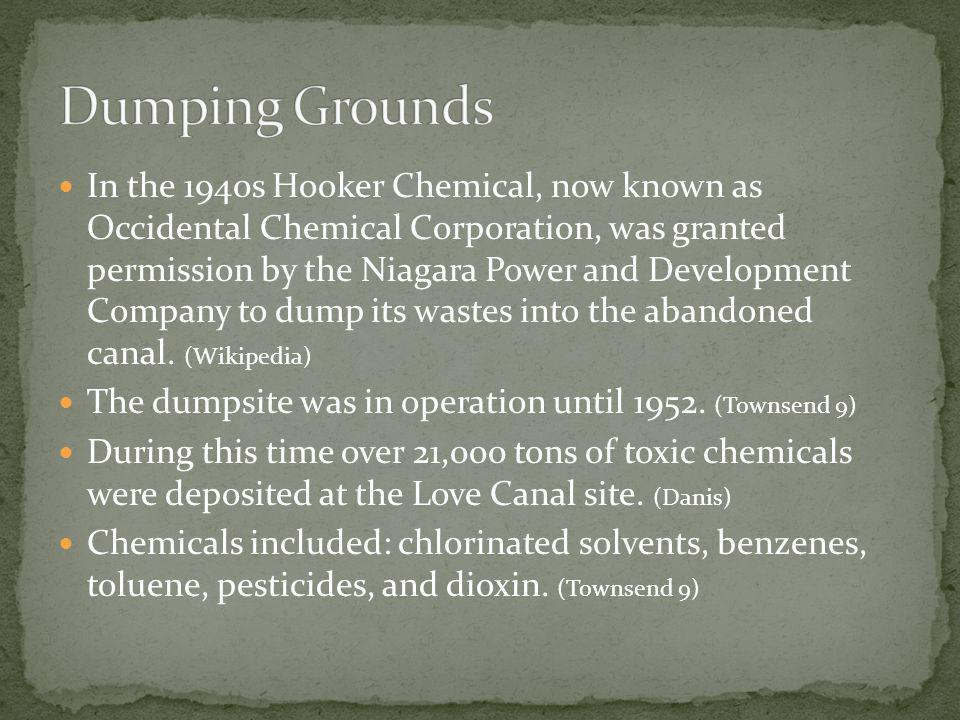 The History of the Former Superfund Site - ppt video online