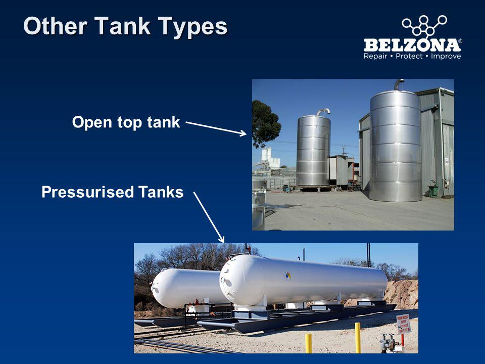 Belzona Solutions Storage Tanks ppt download