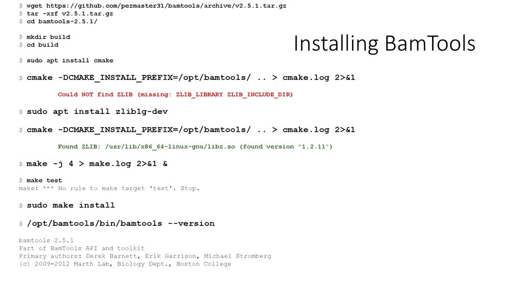 Installing and Managing Software - ppt download