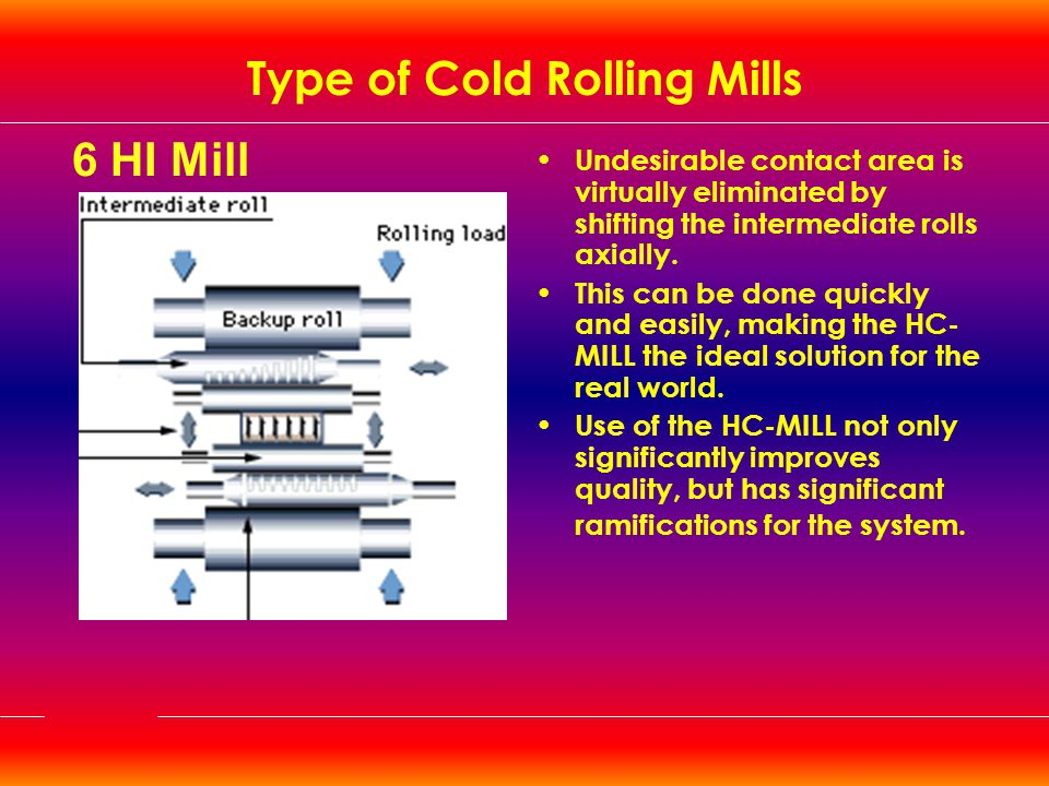 COLD ROLLING OILS  - ppt video online download