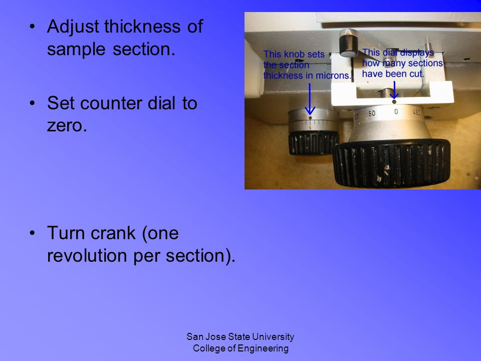 San Jose State University College of Engineering
