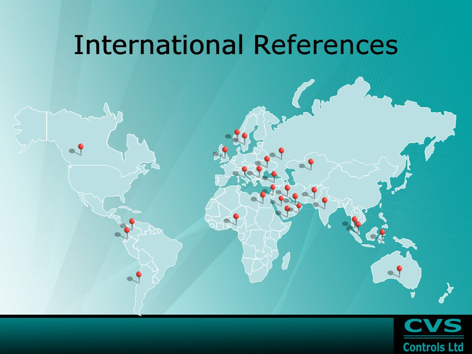 International References