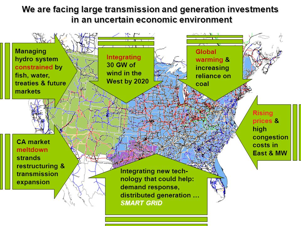 Integrating 30 GW of wind in the West by 2020