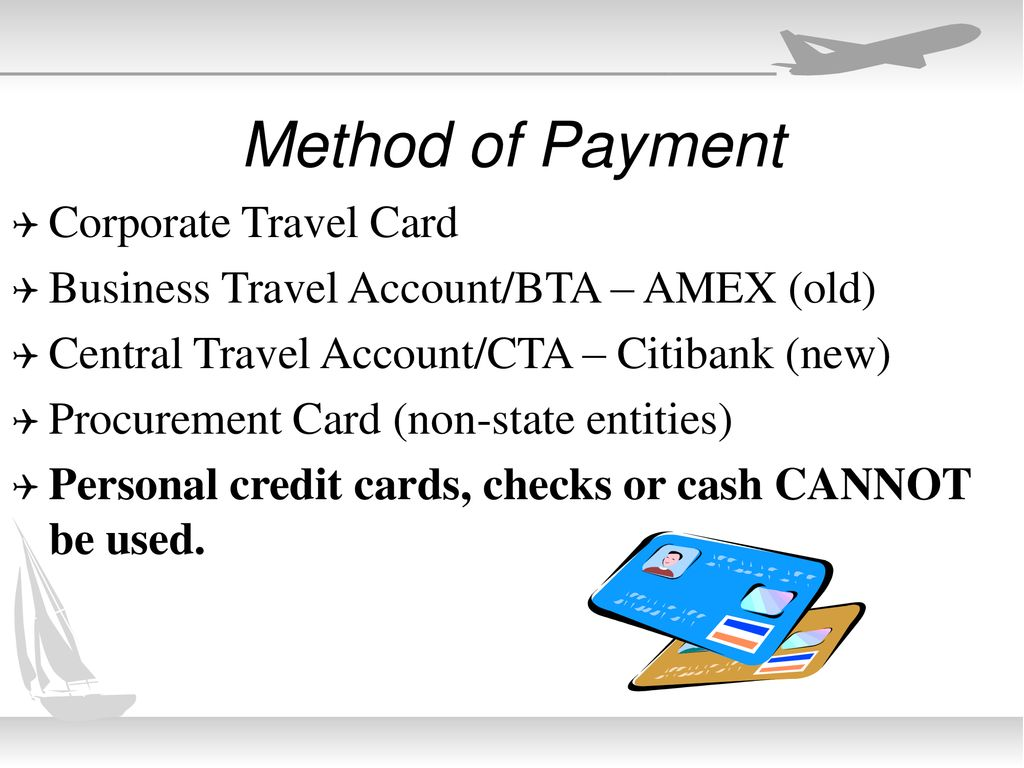 New York State Centralized Travel Program - ppt download