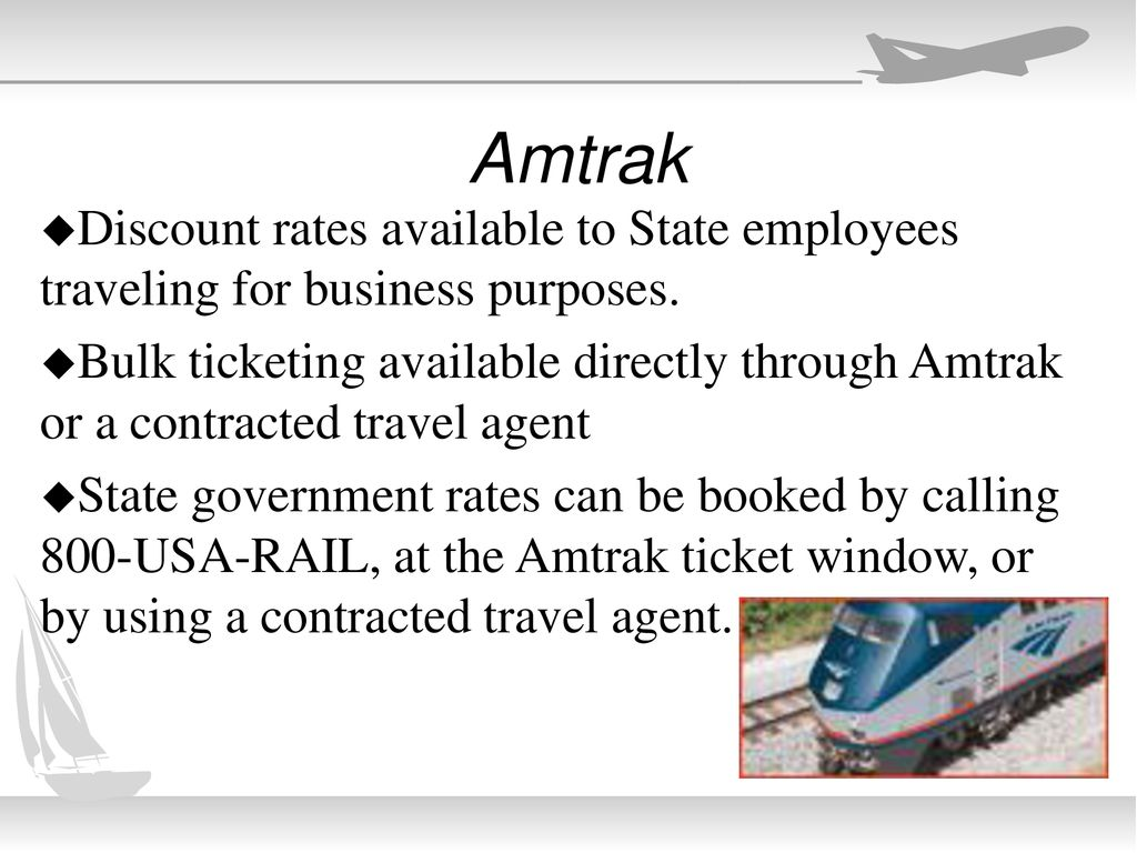 New York State Centralized Travel Program Ppt Download