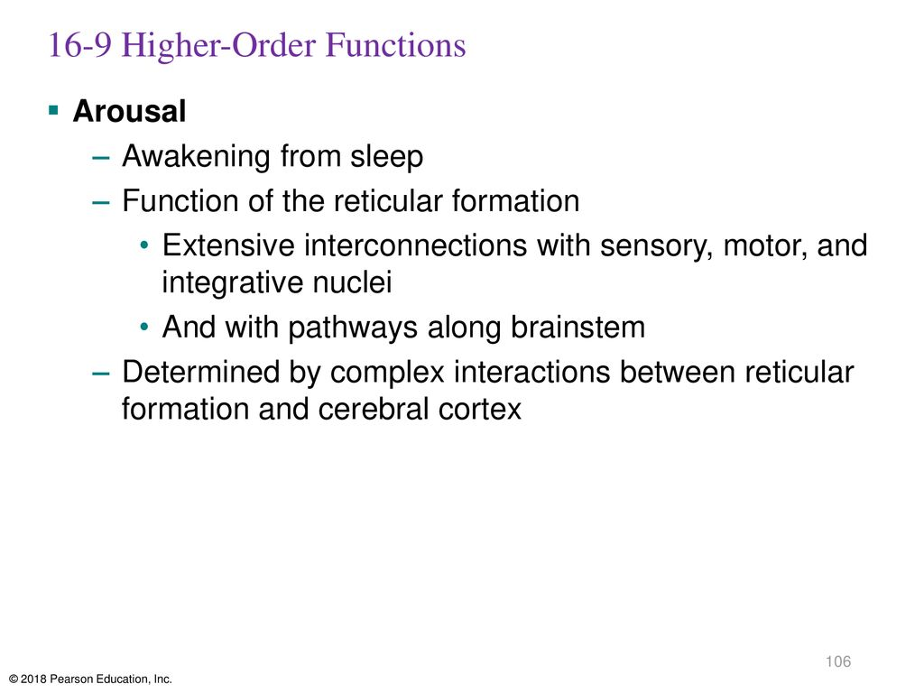 16-9 Higher-Order Functions