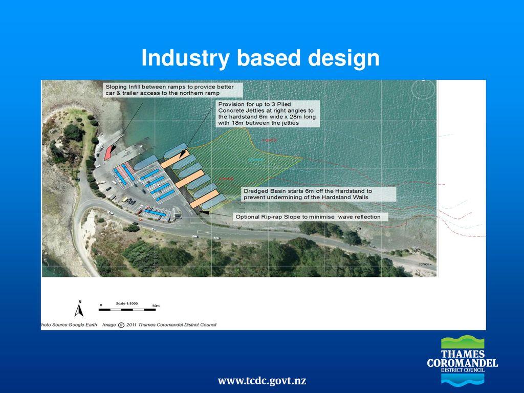 Coromandel Harbour Facilities Project - ppt download