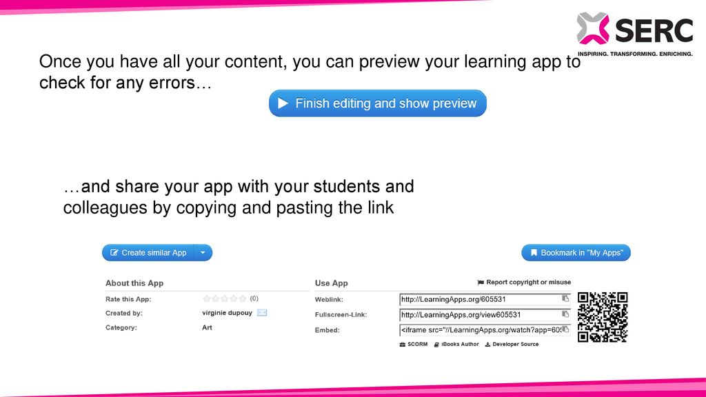 TUESDAY 23rd MAY Technology toolkit: LearningApps  - ppt download