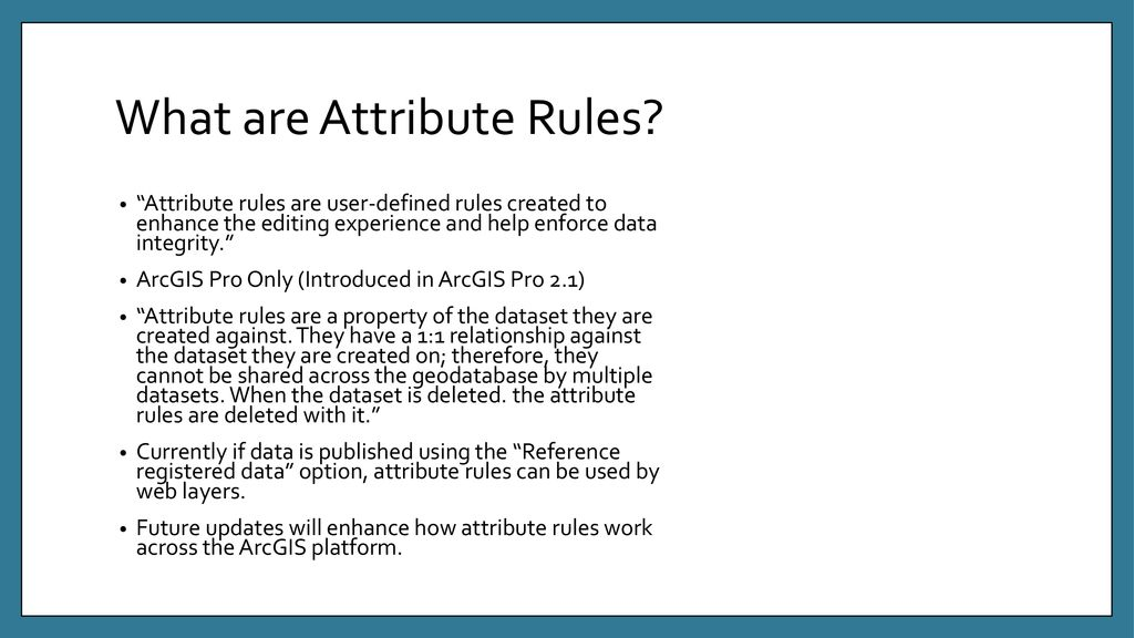 Automating and Validating Edits - ppt download