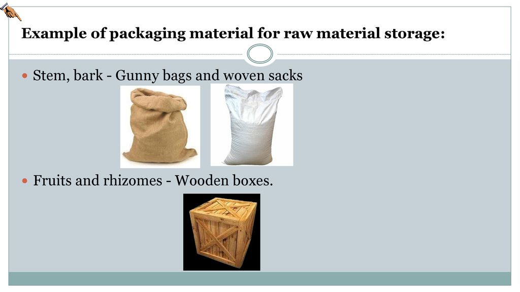 1 5 RAW MATERIAL STORAGE, QUARANTINE AND RELEASING, SOP - ppt download
