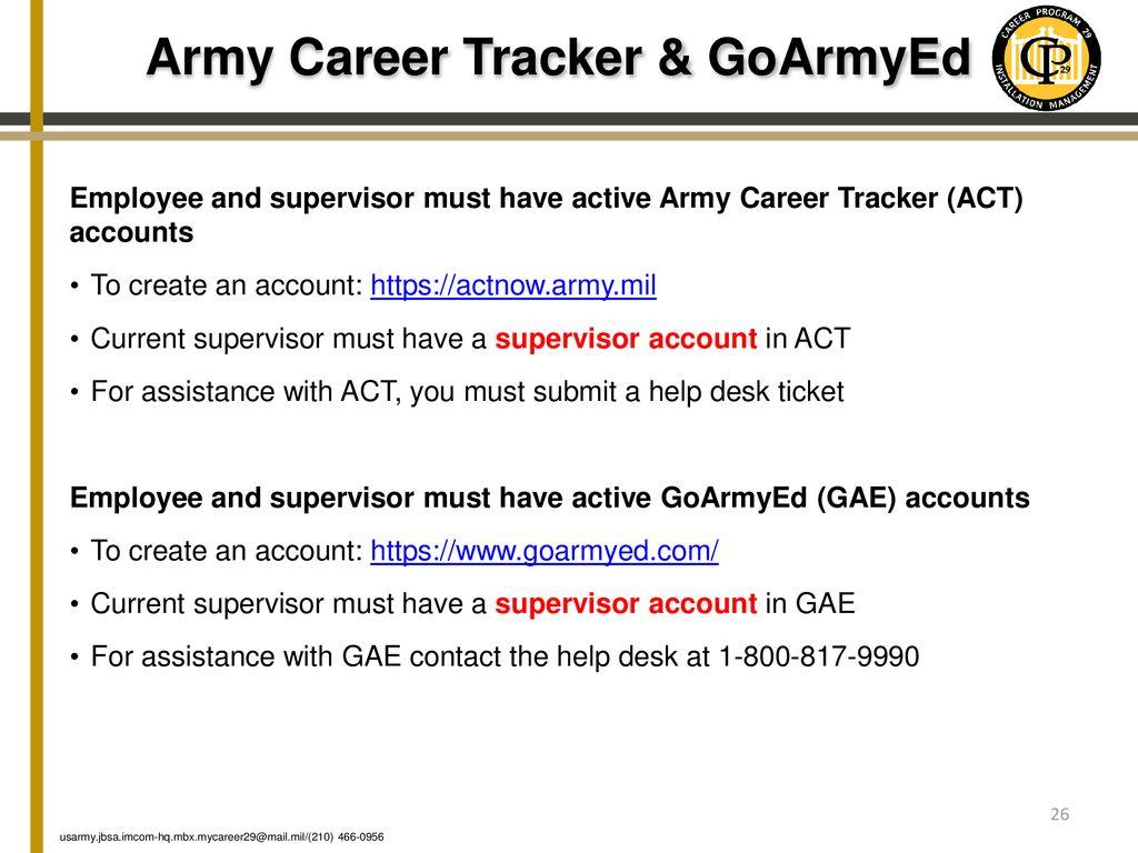 Career Program 29 Overview - ppt download