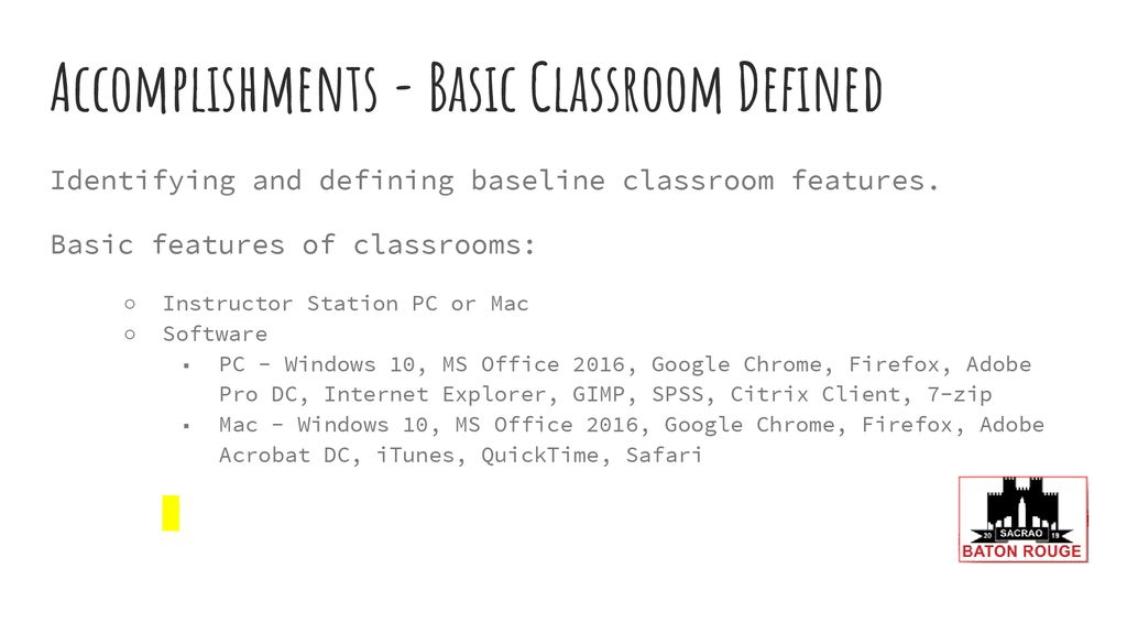 Session T2  Tuesday, Feb 5 (10 am-10:50 am) - ppt download