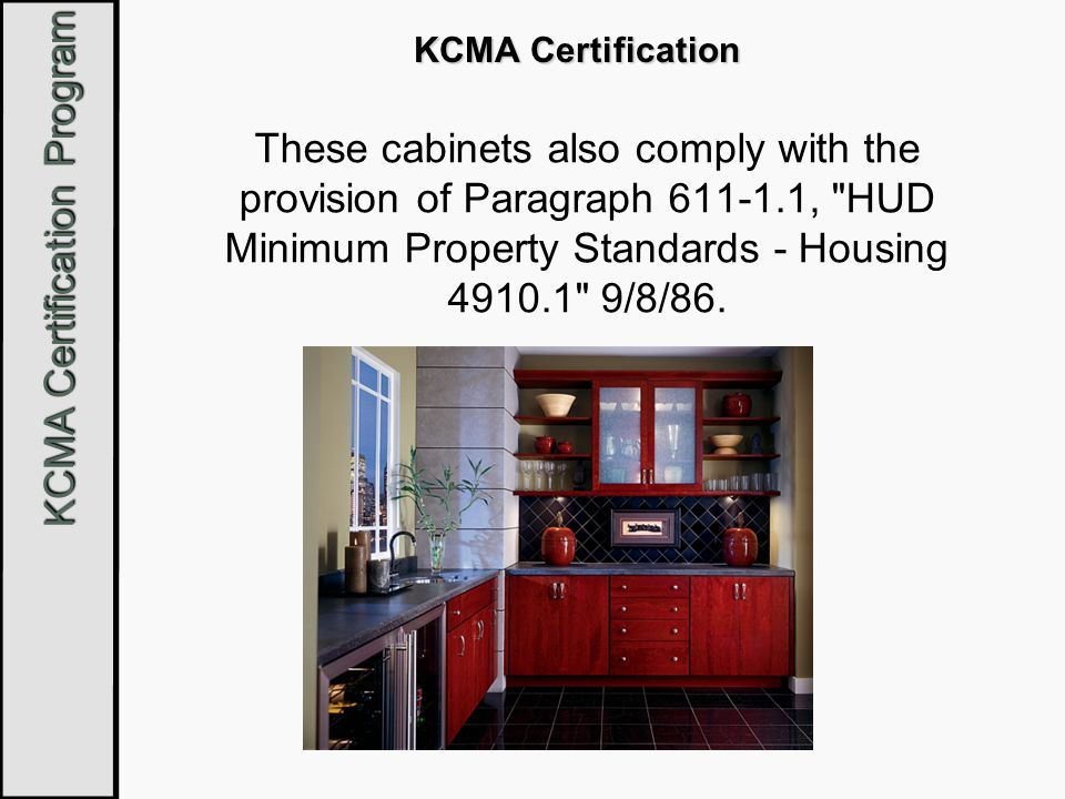 Kitchen And Bath Certification Ppt Video Online Download