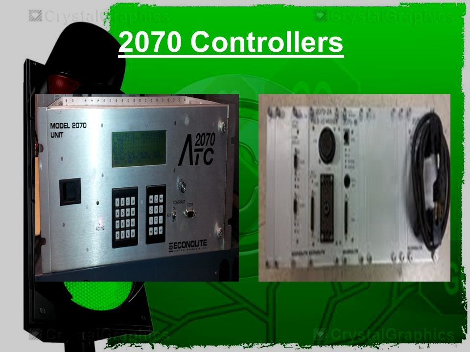 2070 Controllers