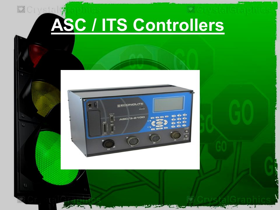 ASC / ITS Controllers