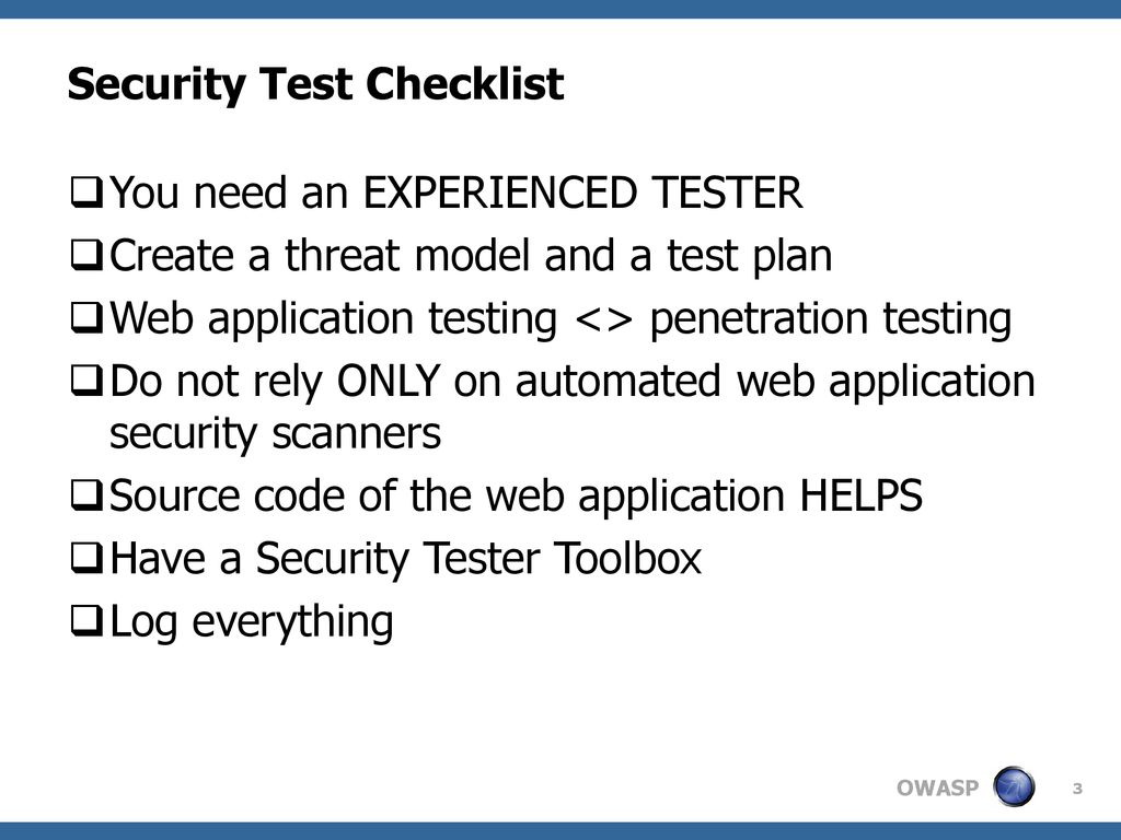 How to Break Web Application Security - ppt download