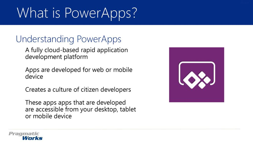 PowerApps On-Demand Courses coming soon! - ppt download