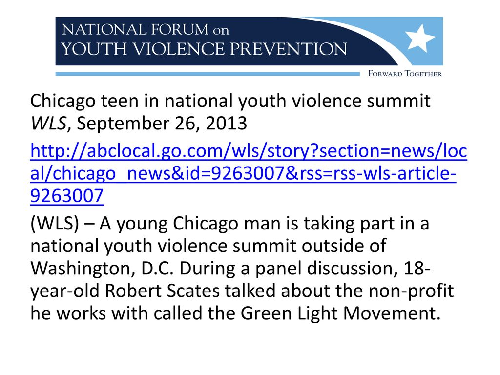 Violence news article about teen Teen targeted