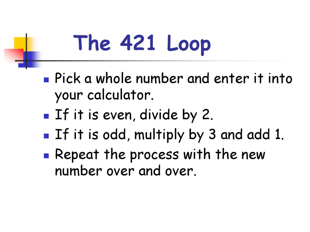Calculator Tricks 5 By Brian Carruthers - ppt download