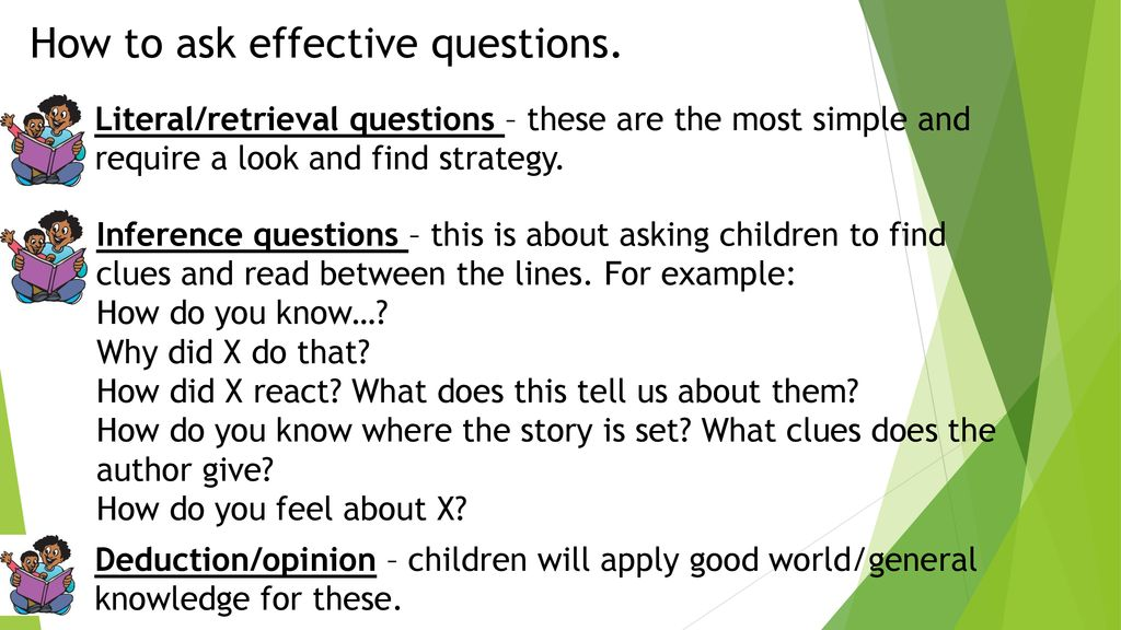 Developing reading in Key Stage ppt download