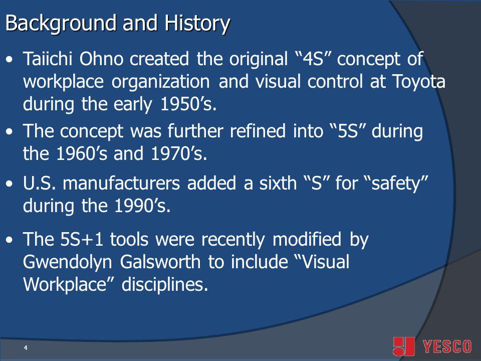 LT6 5S + 1 CONTINUOUS IMPROVEMENT OFFICE  - ppt video online download