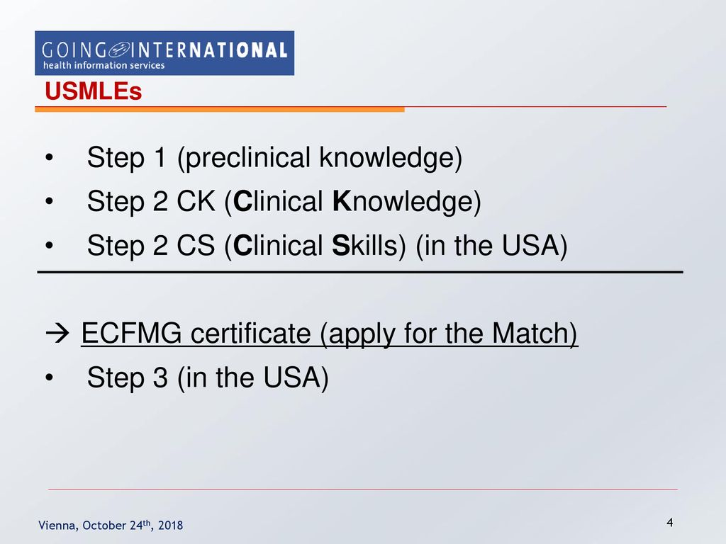 USMLE Step 1 – it's all about the strategy - ppt download