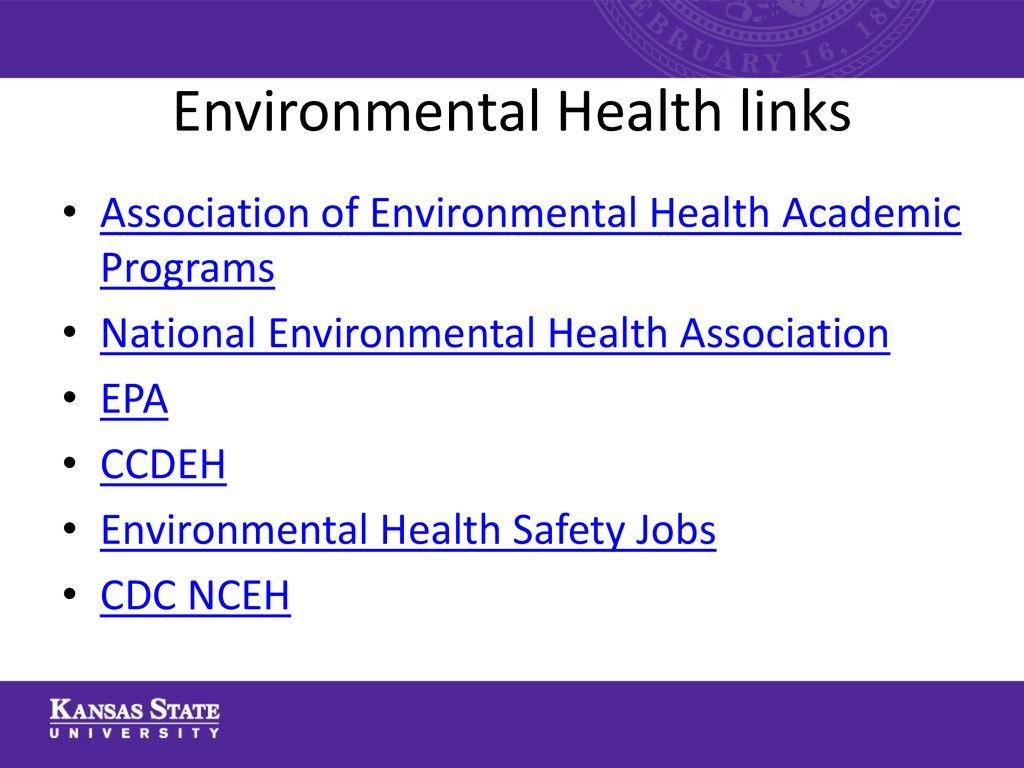 Exploring Public Health Careers - ppt download