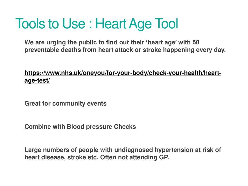 Prevention At Scale What can Public Health England offer You