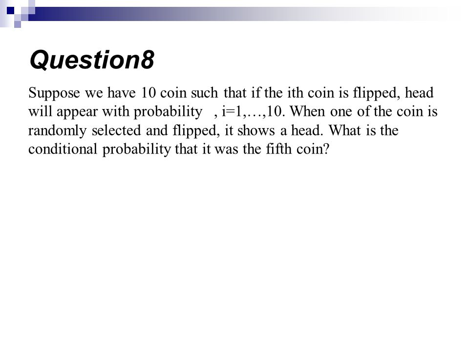 Question8