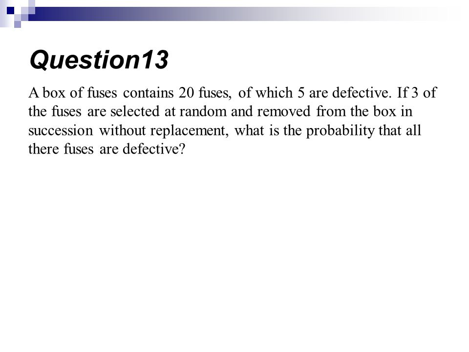 Question13